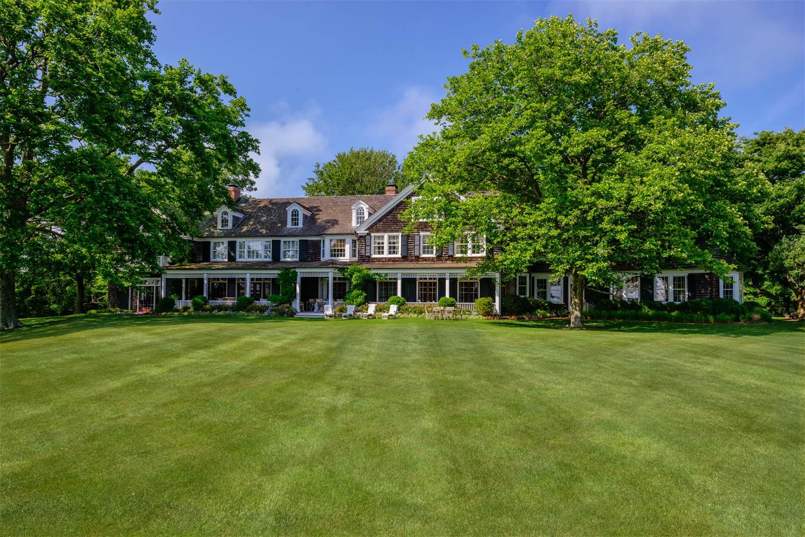 Briar Patch (East Hampton, New York) - 132 milioni di euro