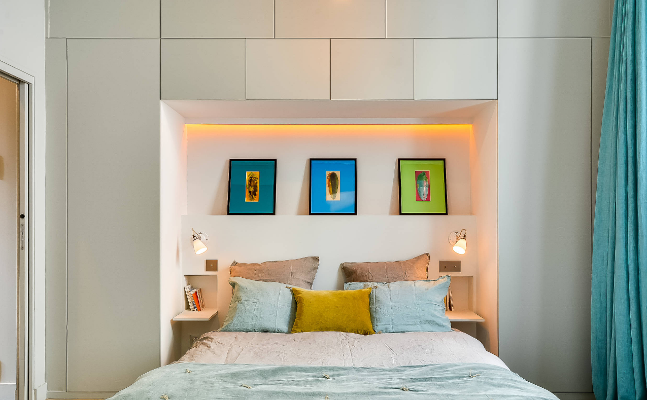 Come organizzare una camera da letto piccola sei idee Teenage room ideas small space