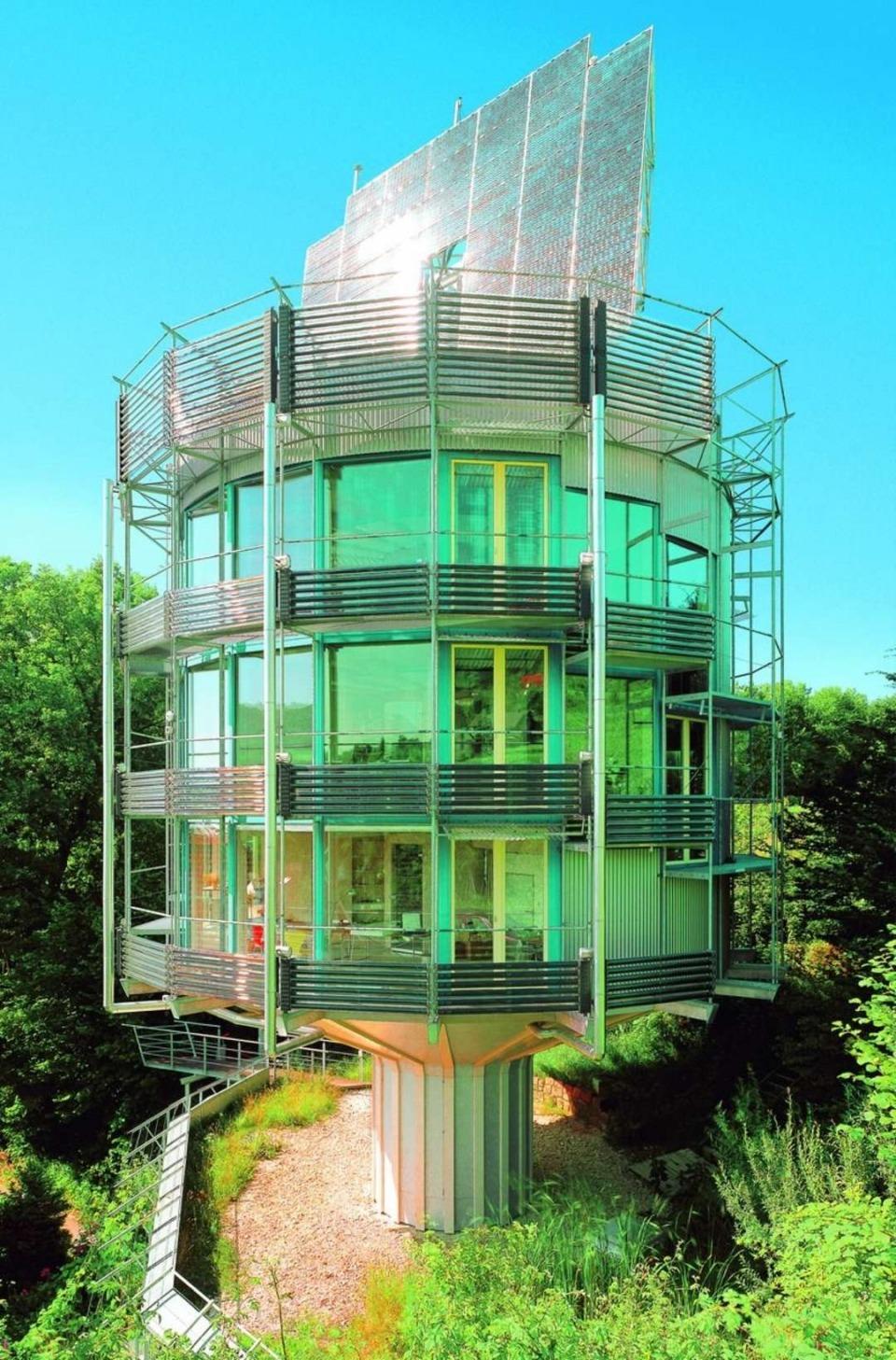 Casa Eliotropo (Germania)