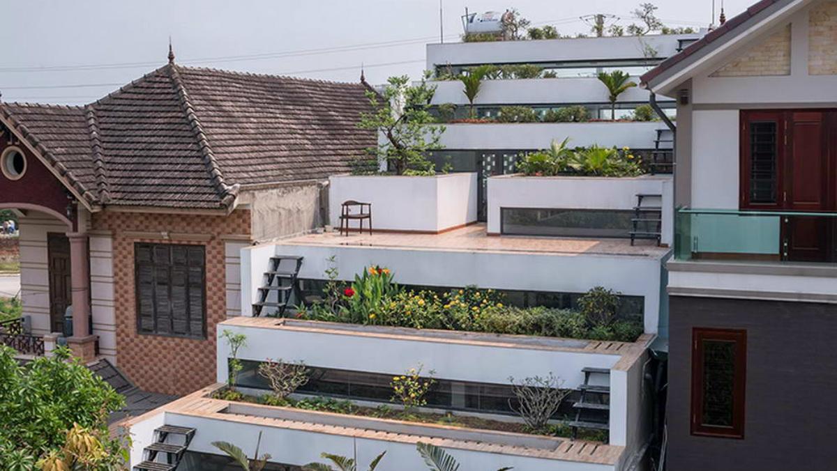 Arredare terrazzo — idealista/news