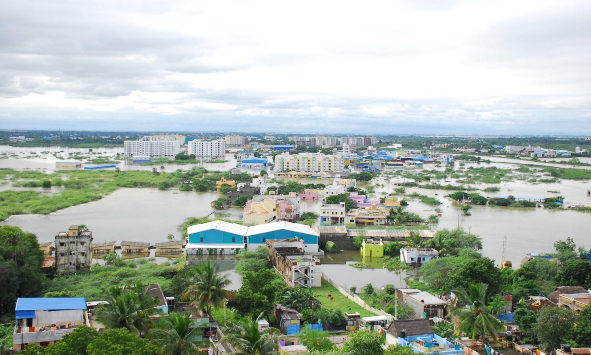 Chennai (India)