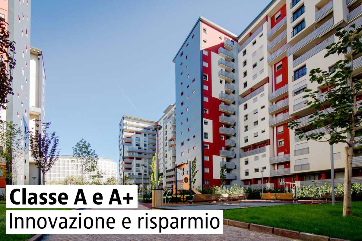 20 case nuove a risparmio energetico classe A — idealista/news