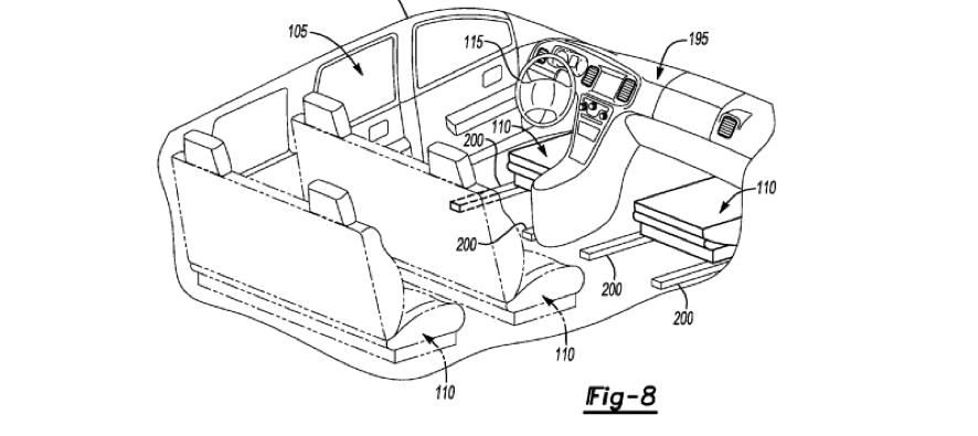 Tante le cas automobilistiche che stanno lavorando alle vetture del futuro