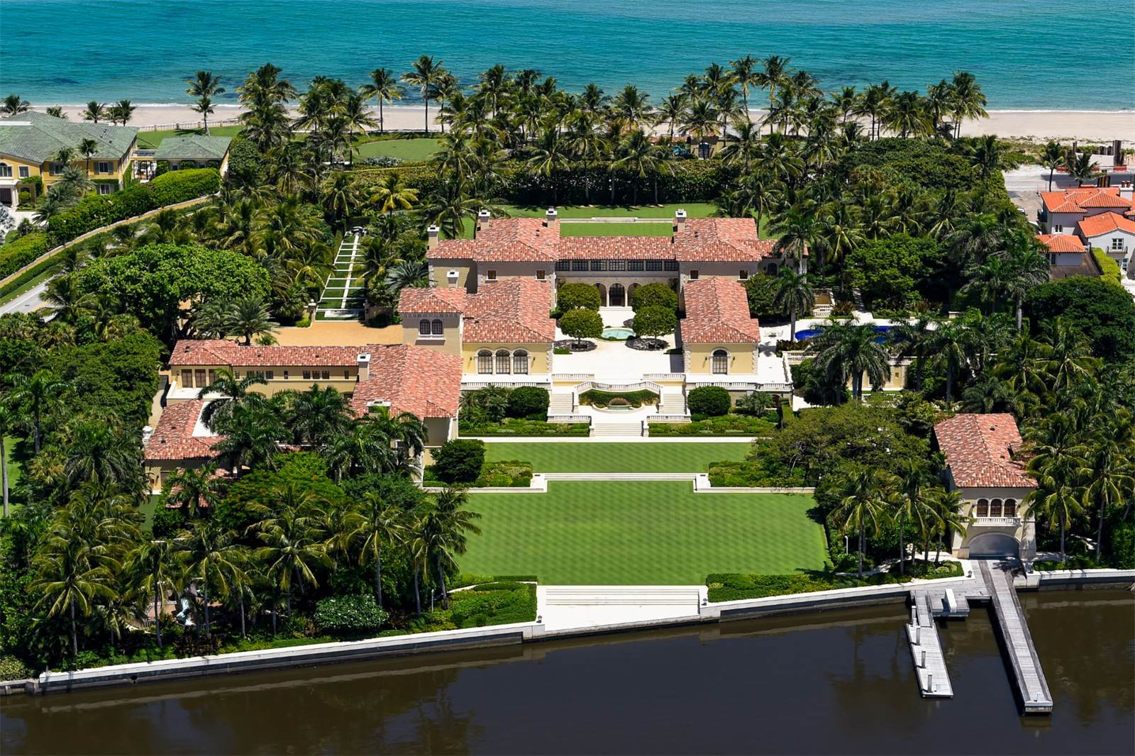 Il Palmetto (Palm Beach, Florida) - 129 milioni di euro