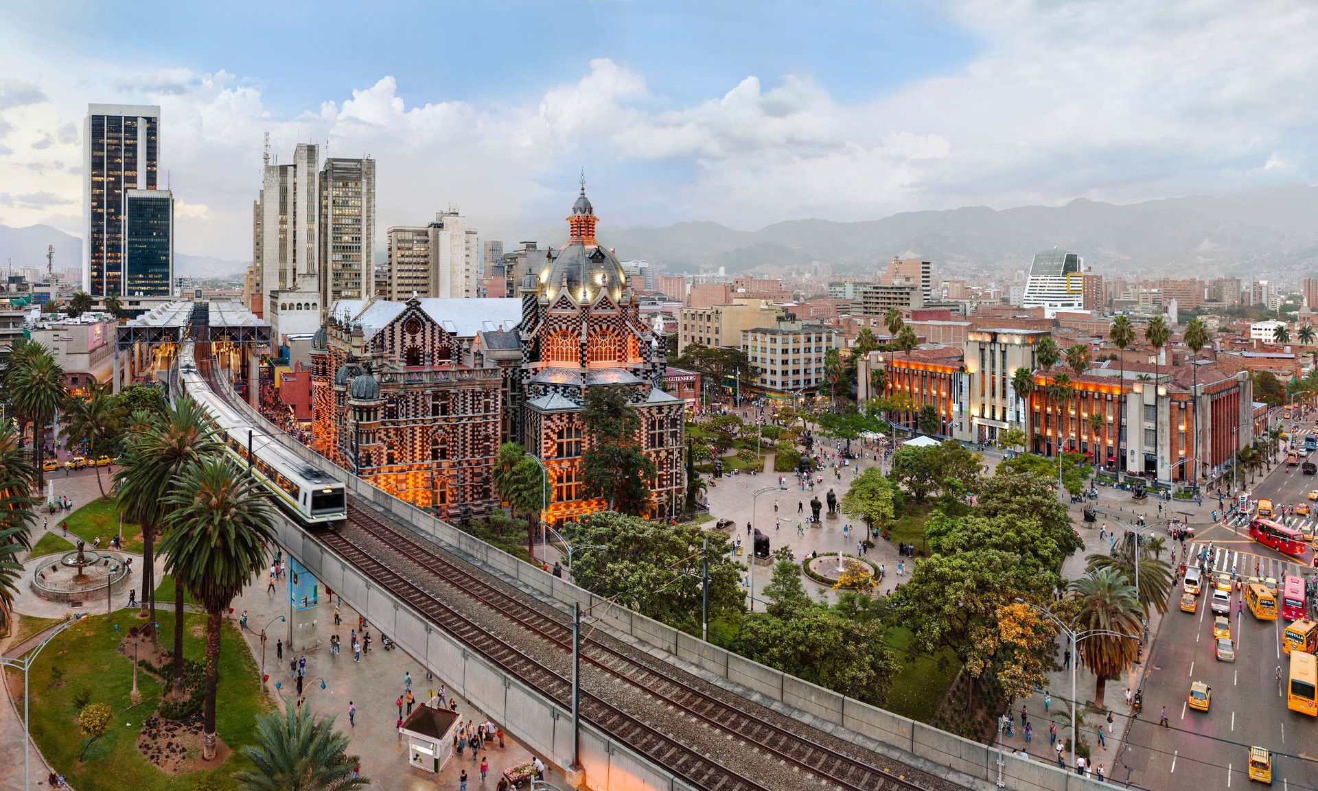 Medellin (Colombia)