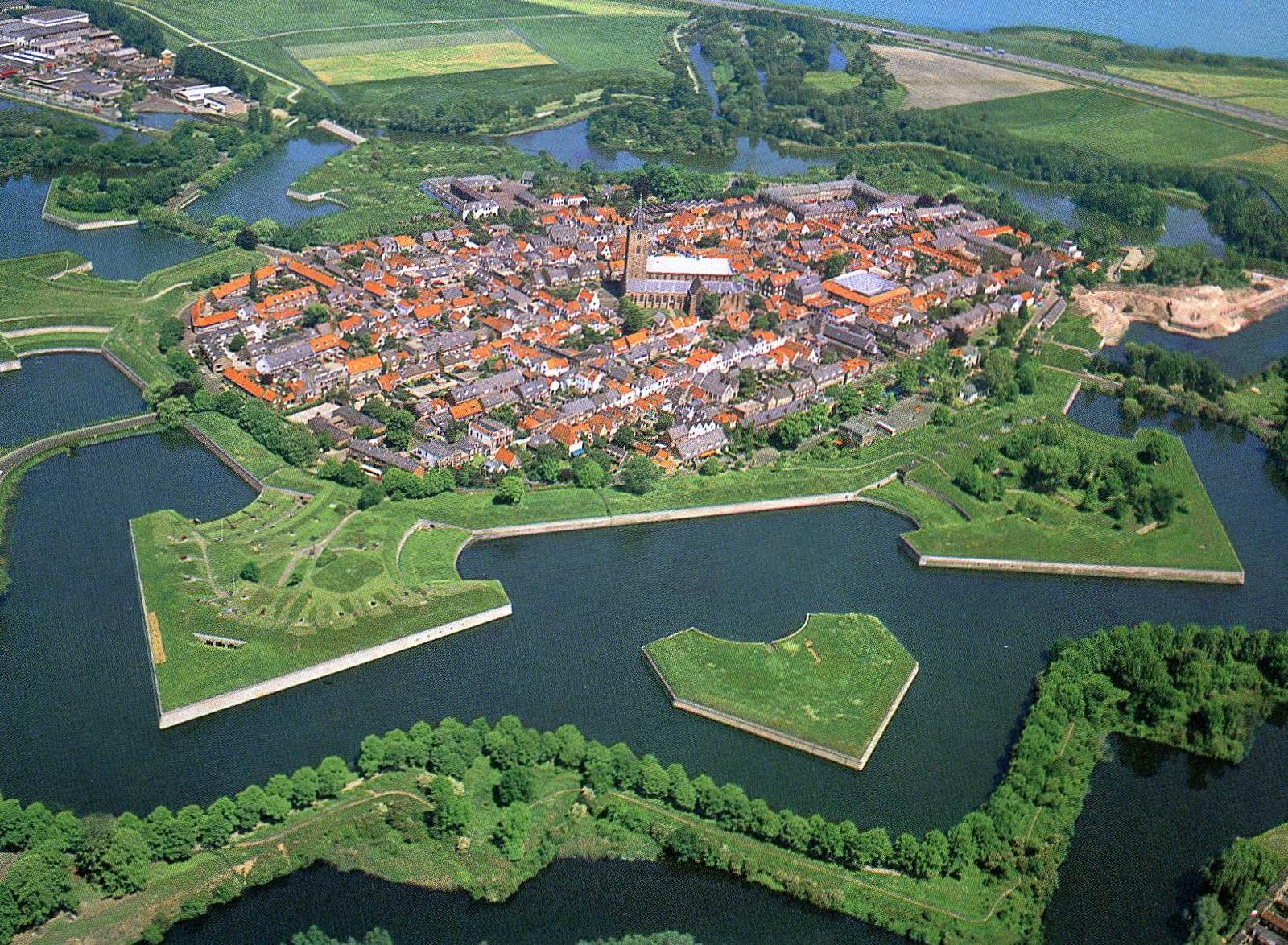 Naarden (Paesi Bassi)