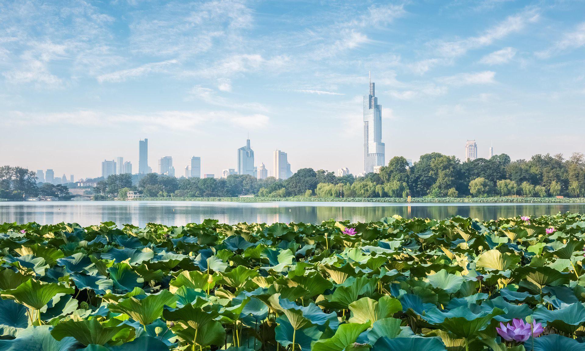 Nanjing (Cina)