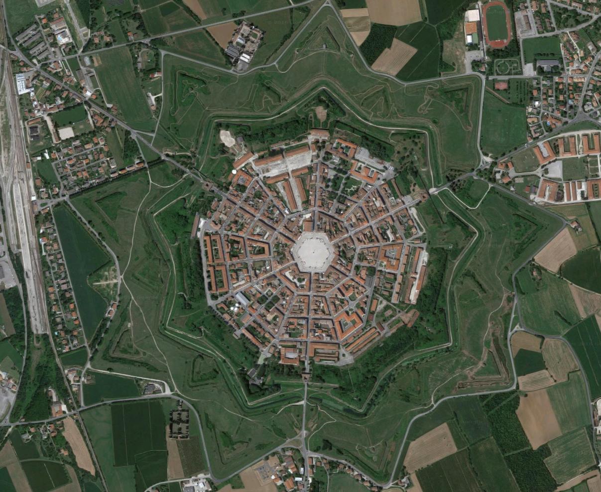 Palmanova (Italia)