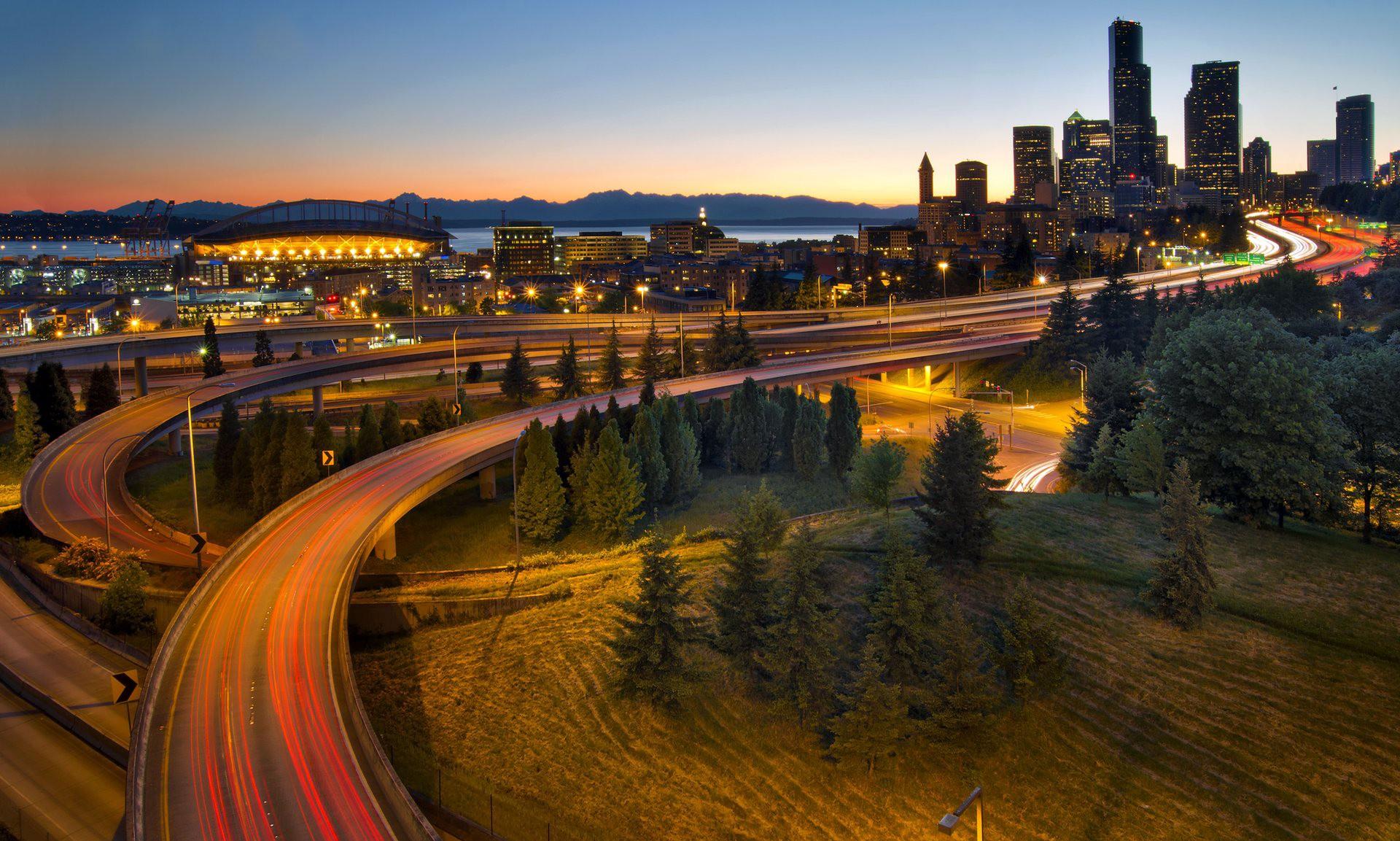 Seattle (America)
