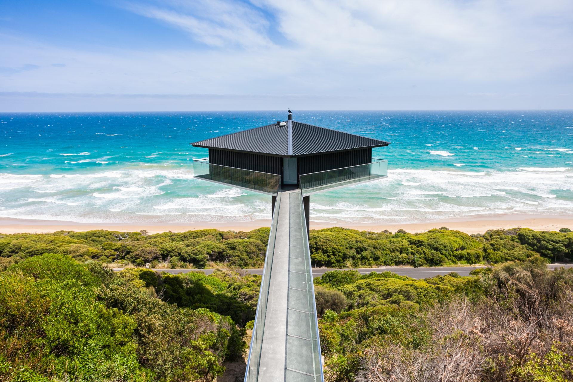 The Pole House (Australia)
