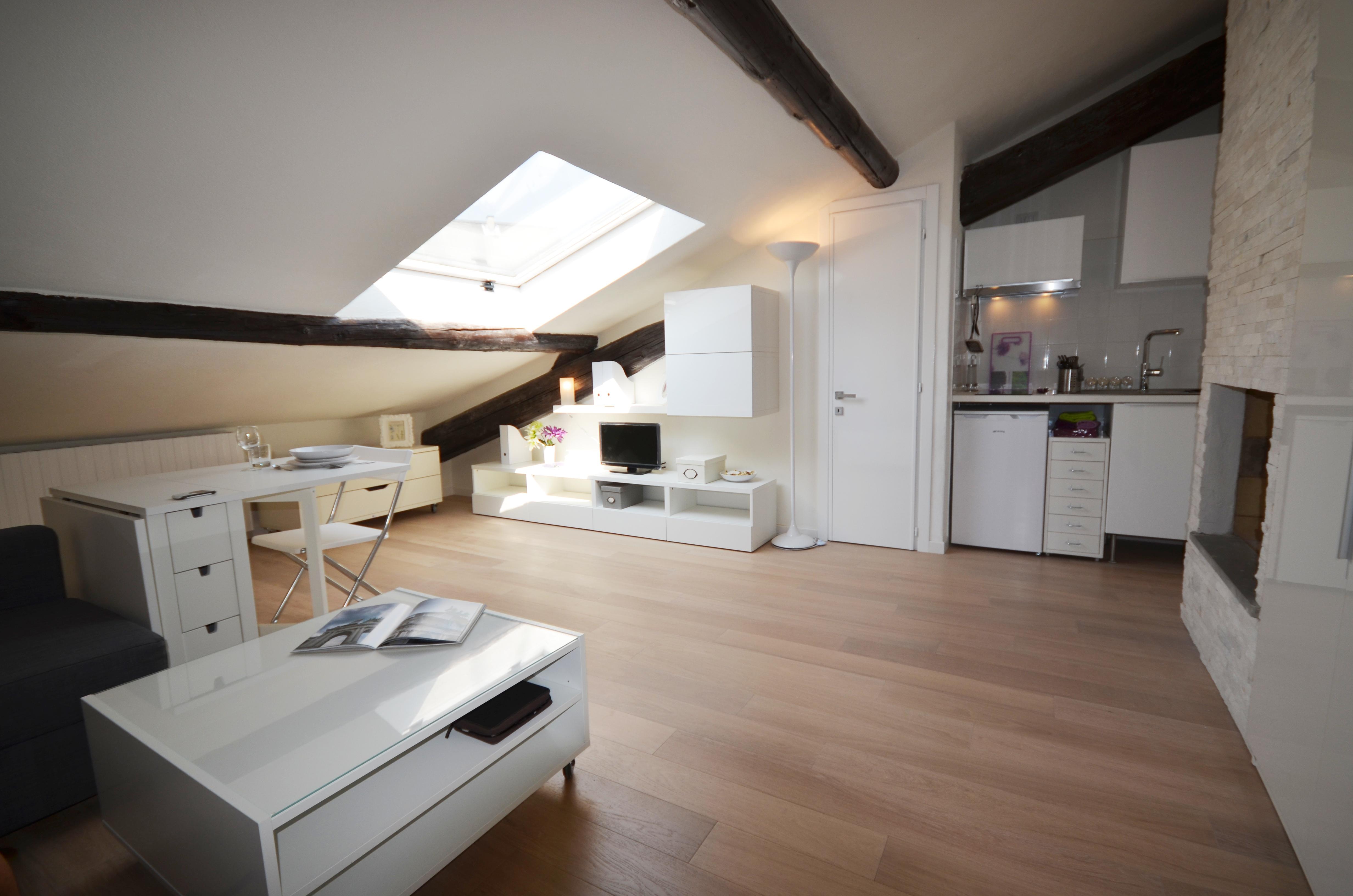 Monolocali In Vendita A Parigi mini appartamenti con stile: lusso e comfort in appena 10 m2