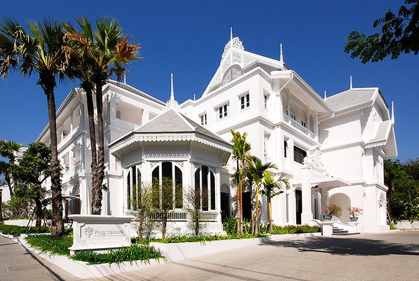Calabasas Spa Resort