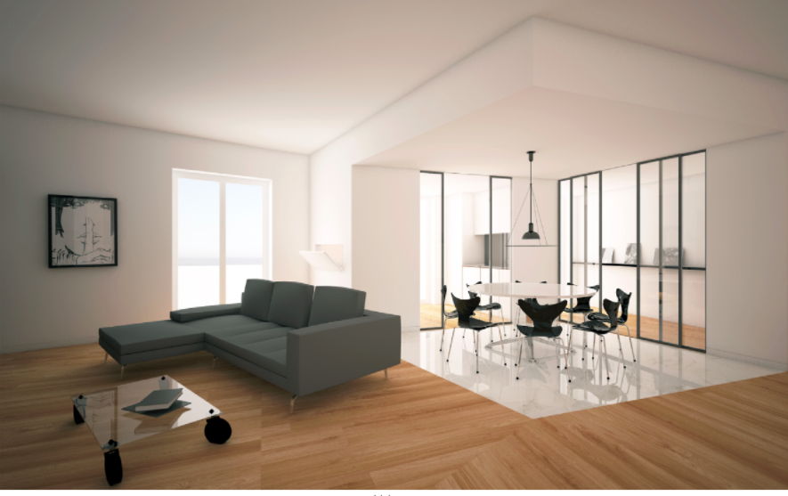 Come progettare una casa dall 39 andamento curvilineo for Progettare una casa
