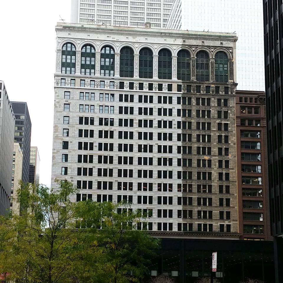 National Building di Chicago (EEUU)