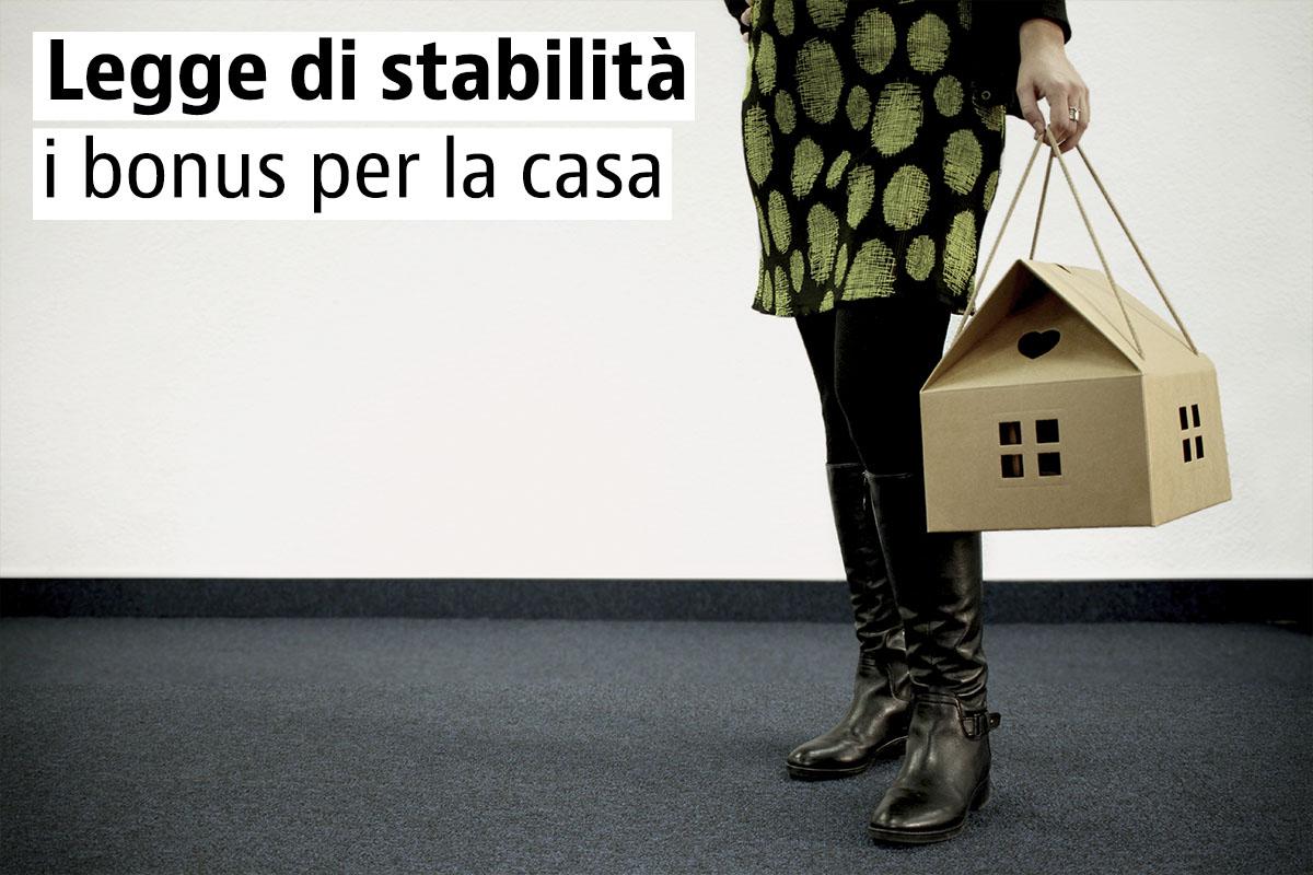 Casa incentivi finest incentivi prima casa with incentivi for Mutuo per la costruzione della propria casa