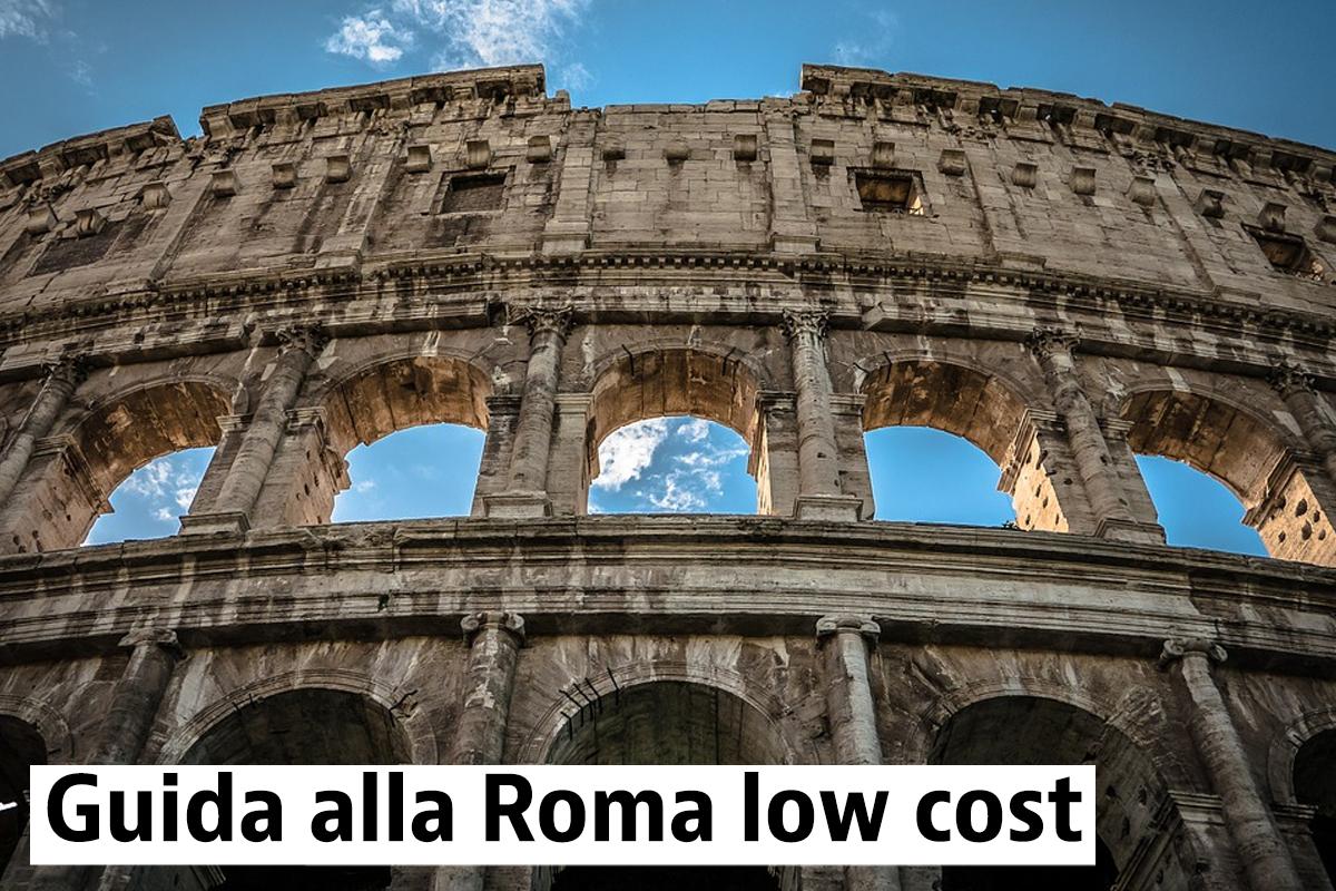 I migliori luoghi da visitare gratis a Roma