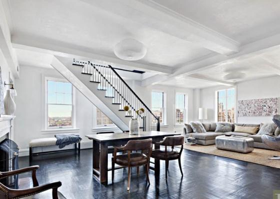Le incredibili case acquistate lo scorso anno dalle for Case in stile ranch da milioni di dollari