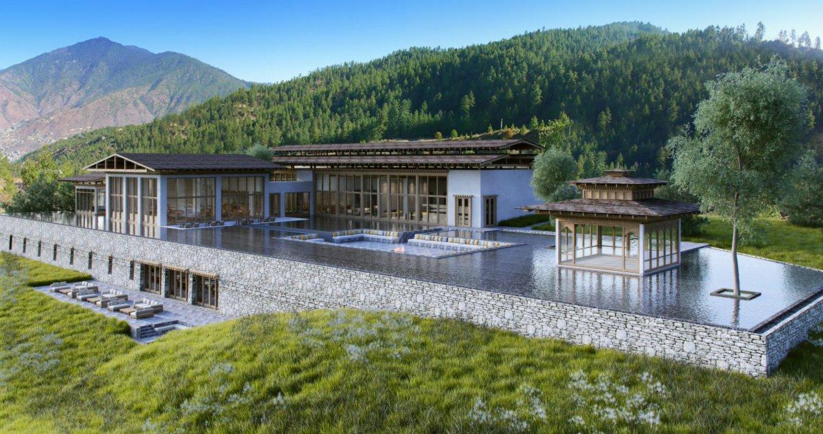 Buthan è il Paese più felice del mondo.