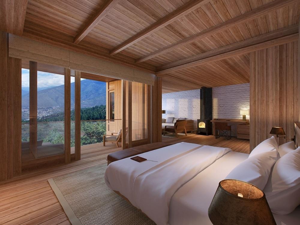 Six Senses Buthan aprirà le sue porte il prossimo luglio