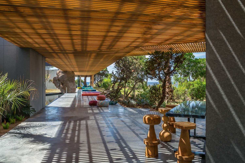 Come vivere palazzo da sogno londra : Come vivere alle hawaii ma nel mediterraneo e con una