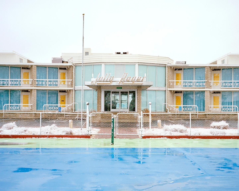 Jolly Roger Motel