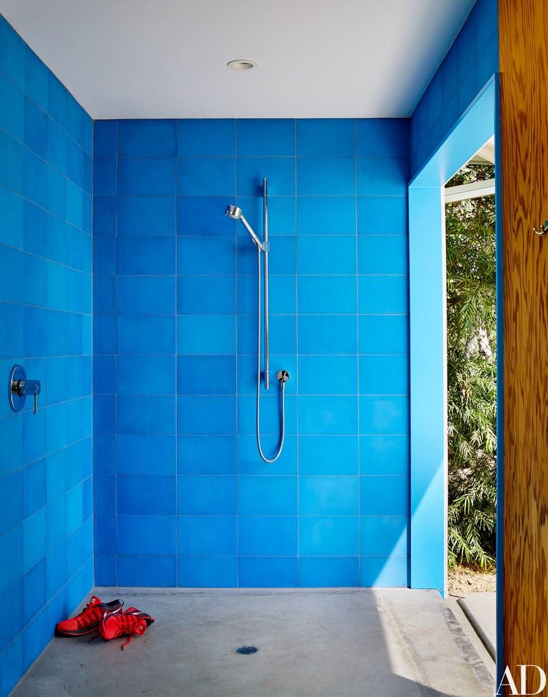 Relax esterno / Arquitectural Digest/Trevor Tondro