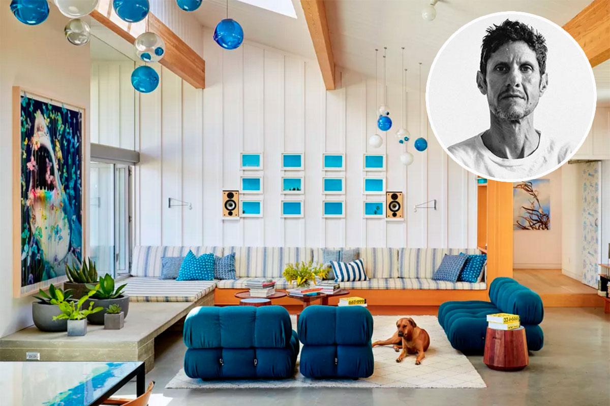 Arquitectural Digest/Trevor Tondro