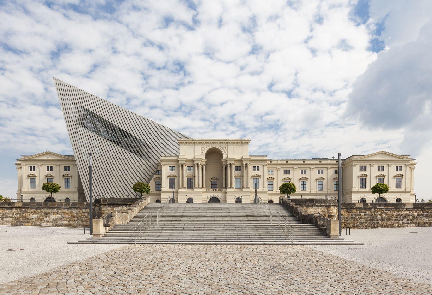 Questi Sono I 10 Musei Pi 249 Spettacolari Del Mondo
