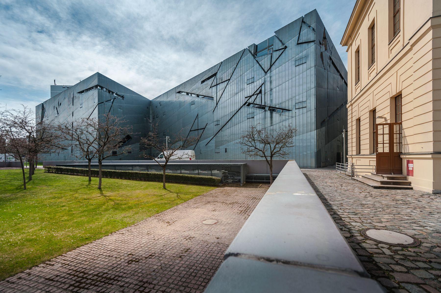 Jewish Museum (Berlino, Germania)