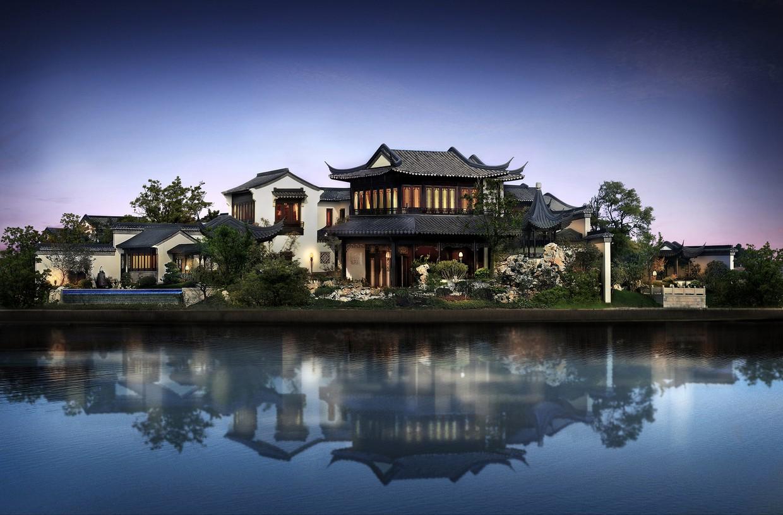 Le cinque case pi costose vendute in tutto il mondo nel for Casa meno costosa