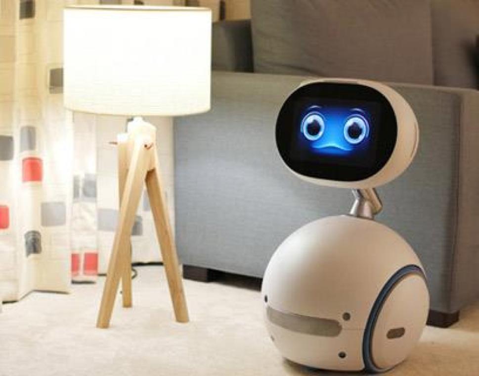 10 robot che ti aiuteranno nelle tue faccende domestiche for Progetta le tue planimetrie della tua casa