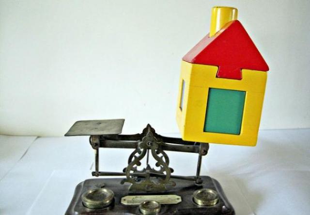 Immobile nuovo o usato qual il miglior acquisto idealista news - Miglior antifurto casa forum ...