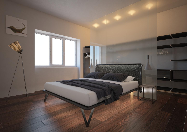 Come dividere in due un appartamento alcune idee utili for Colline o cabine marroni