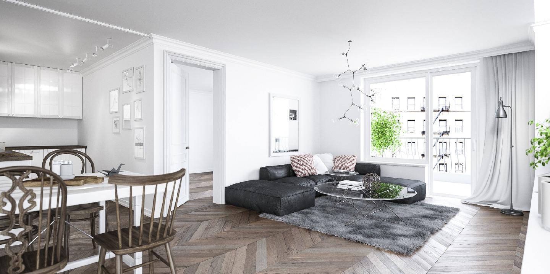 Come dividere in due un appartamento alcune idee utili for Arredamento appartamento completo