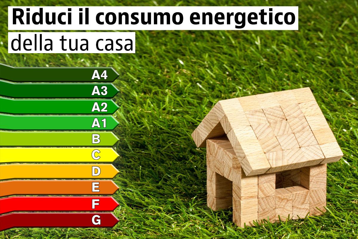 Casabook immobiliare vuoi riqualificare la tua casa for Costruisci la tua casa personalizzata