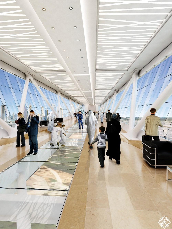 """Il progetto """"Dubai Frame"""""""