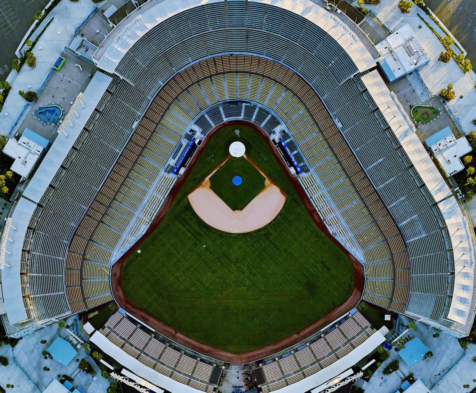 Stadio dei Dodgers