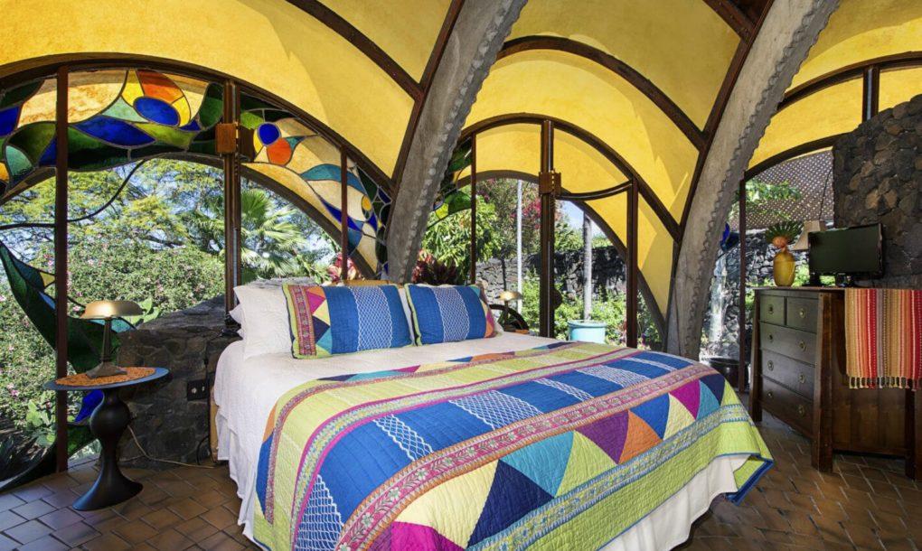 Una camera da letto / Onion House