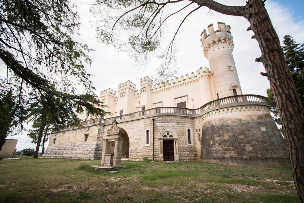 Azienda Agricola Agrinatura di Andria (Puglia)
