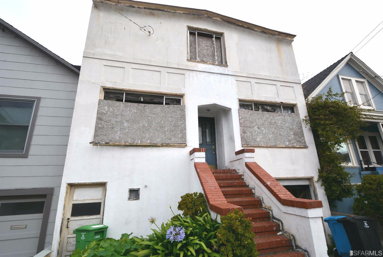 L'esterno della casa / Estately