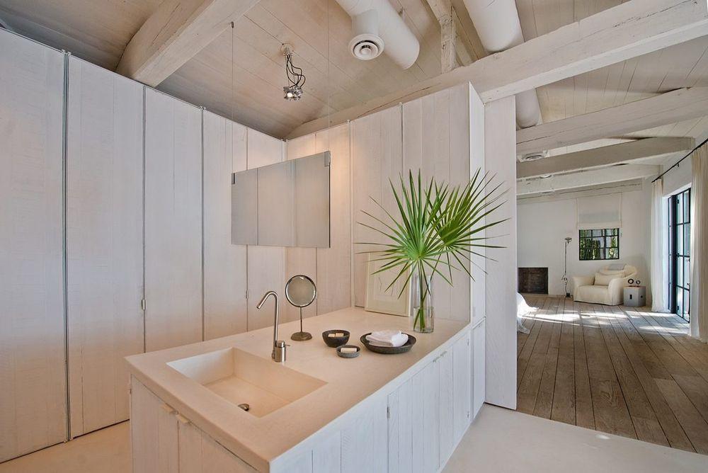 Un bagno / Architectural Digest