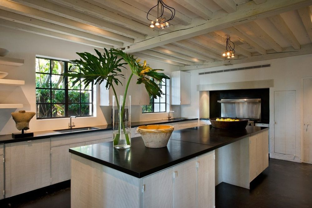 La cucina / Architectural Digest