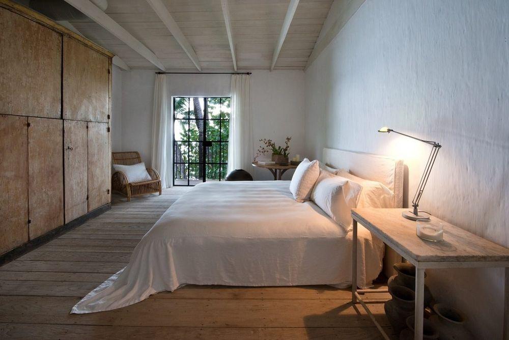 La villa è stata venduta per 13 milioni di dollari (12,2 milioni di euro) / Architectural Digest