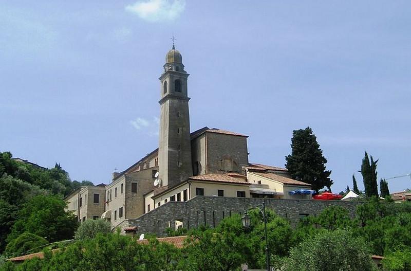Arquà Petrarca (Veneto) / Wikimedia commons