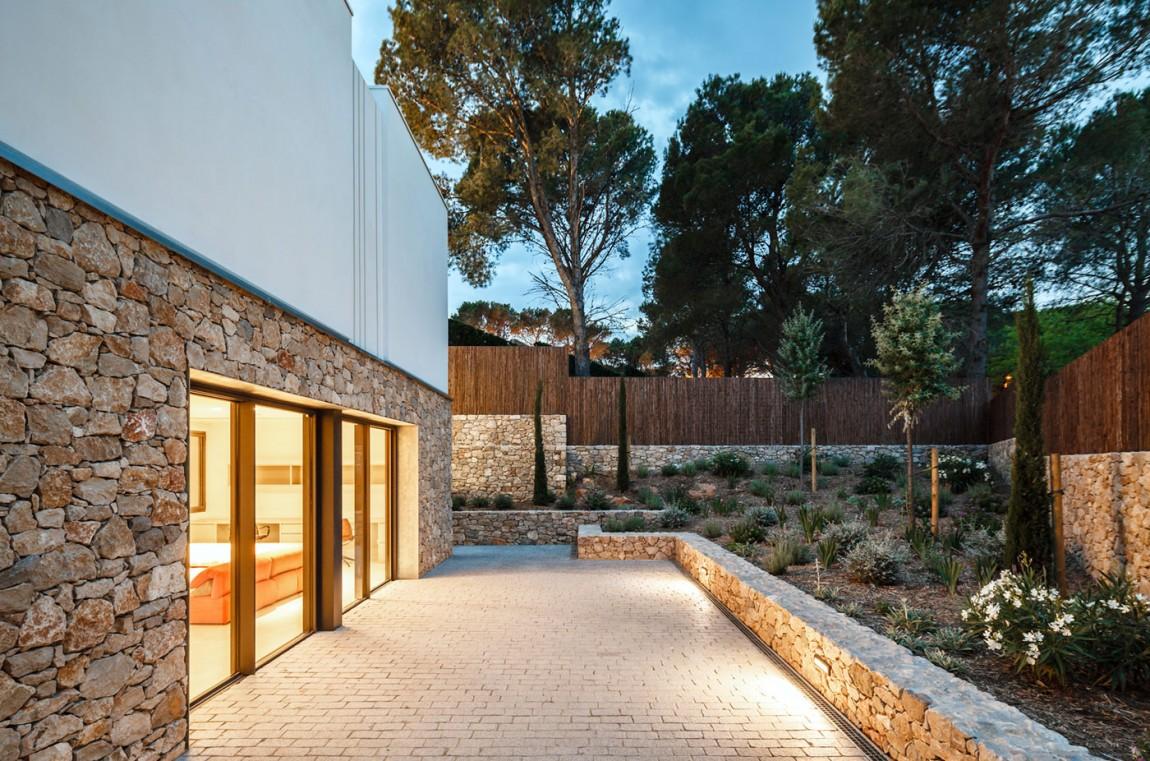 E' una casa di design / Marcela Grassi