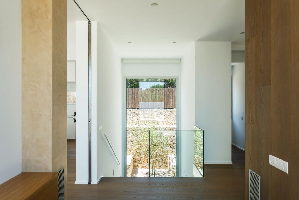 Un dettaglio interno / Marcela Grassi