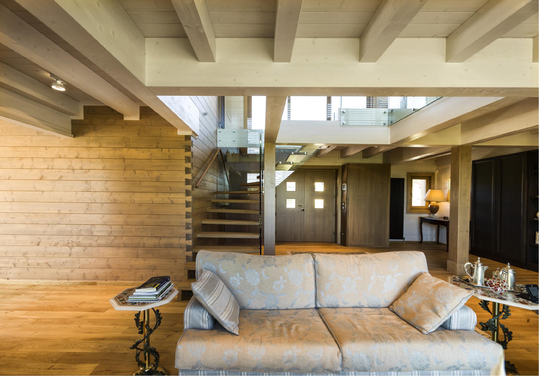 Quando lo yoga incontra l 39 architettura idealista news for Architettura case