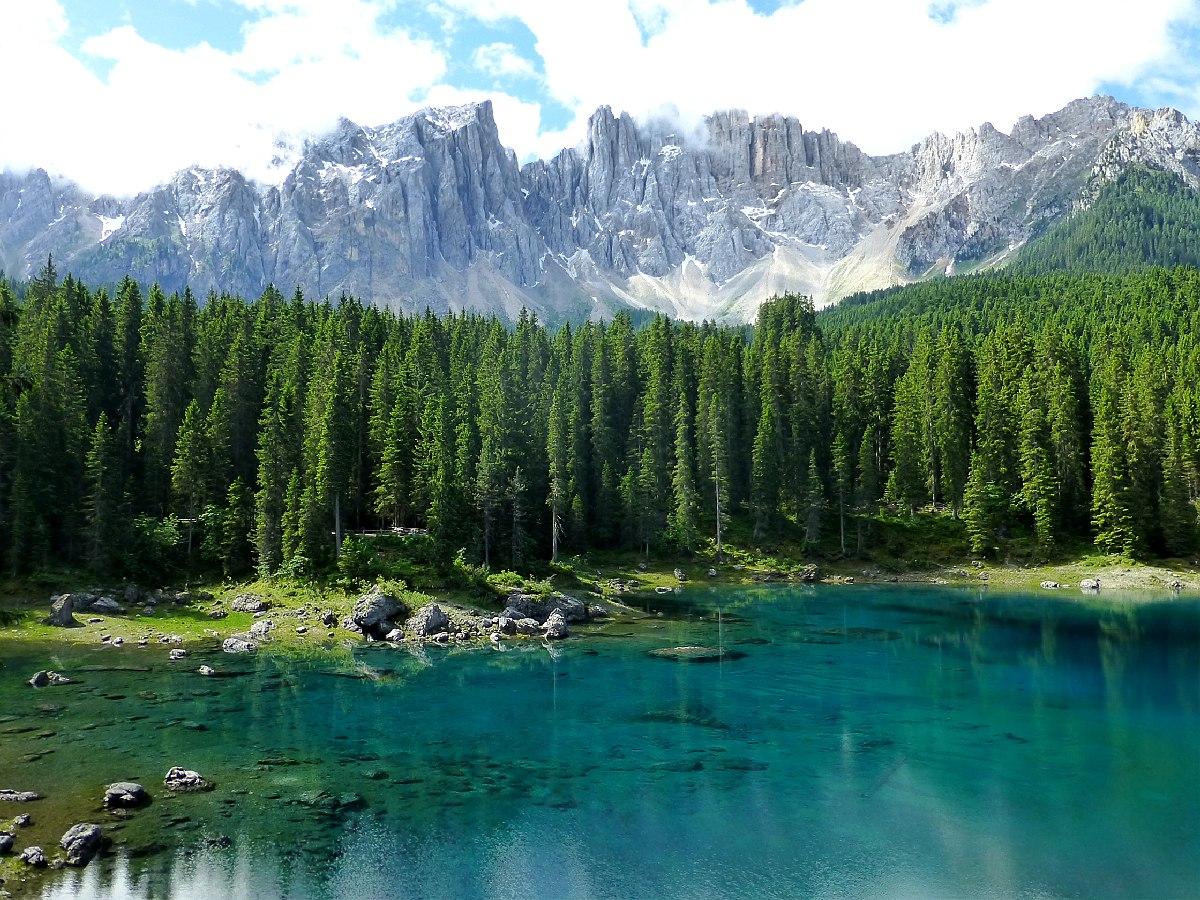 Bolzano: immergiti nella natura