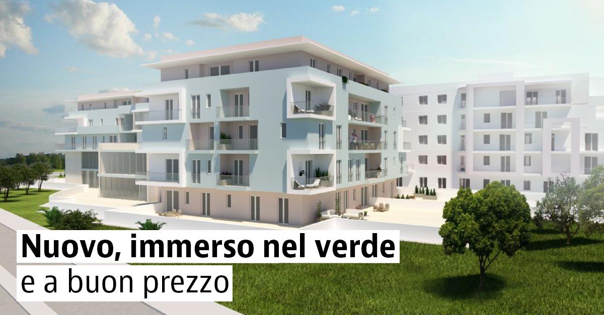 Case di nuova costruzione economiche