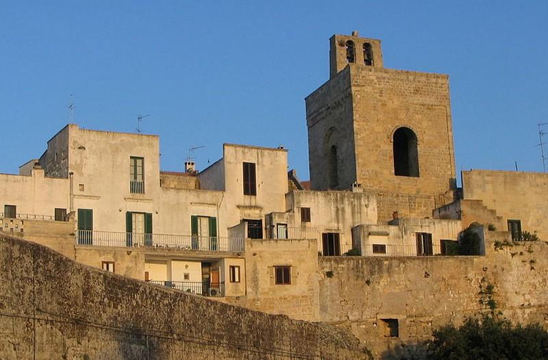 Otranto (Puglia) / Wikimedia commons